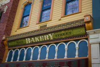 Main Street Bakery The Mickey Wiki Your Walt Disney World